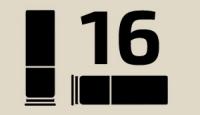 16 калібр