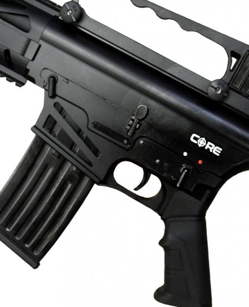 Core LZR HK-15