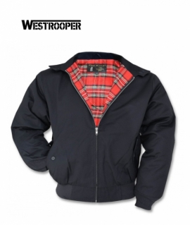 Куртка Westrooper Harrington Jacket