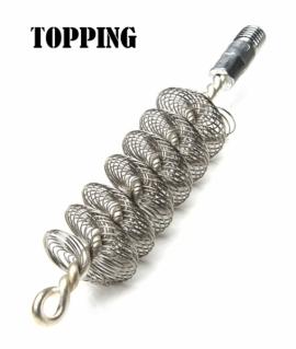 Спіраль сталева Topping 16k