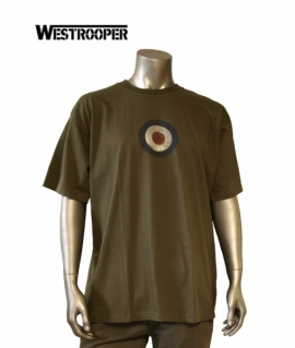 Футболка Westrooper 180G RAF