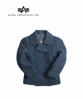 Куртка дитяча Youth Pea Coat