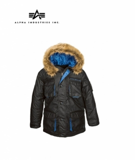 Куртка Alpha Industries Glacier Parka