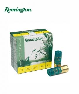 Патрон Remington BP 12/70 №3 42 гр
