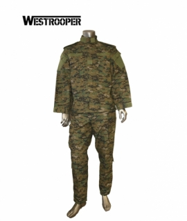 Костюм Westrooper ACU SUIT WITH EPAULETTE