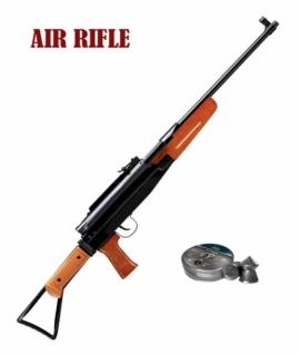 Пневматична гвинтівка AIR RIFLE B5 кал. 4.5