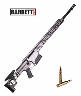 Barrett MRAD кал. 338 Lapua Mag