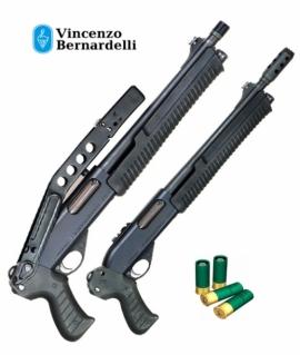 Bernardelli PA12 Defence