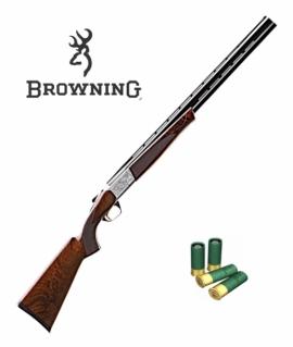 Browning  Cynergy Hunter Gr 3