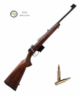 CZ 527 Carabine кал. 7.62x39