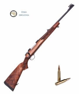 CZ 557 Carbine кал. 308Win