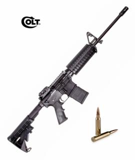 "Colt М4 223Rem 16.1"""