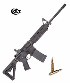"Colt M4 223Rem 16"" Semiauto"