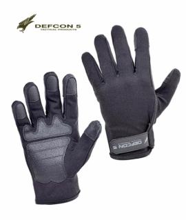 Рукавиці Defcon 5 Shooting Amara Gloves With Reinforsed Palm