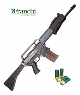 Franchi Spas-15 Semi Auto кал. 12