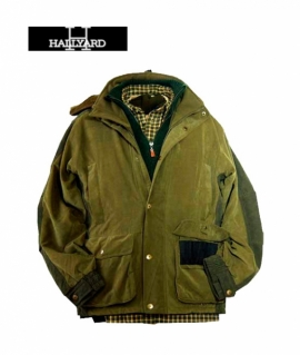 Куртка Hallyard Boulder