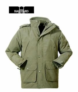 Куртка Hallyard Dornum