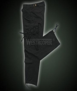 Брюки Westrooper M65 Pants Stone Washed
