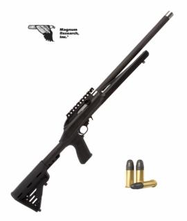 MagnumLite Graphite Tactical кал. 22LR