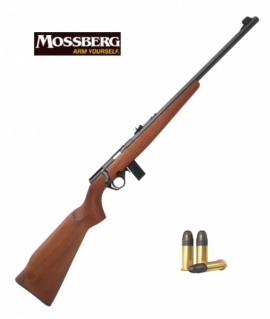 Mossberg M802 Wood кал. 22LR