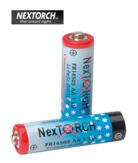 Батарейки NexTorch FR14505 AA
