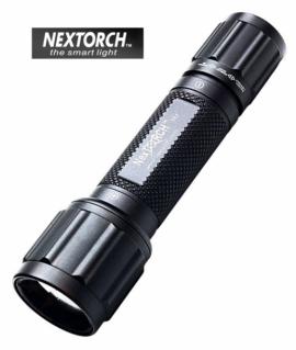 Ліхтар підствольний тактичний NexTorch T6-L R5 SET 320Lum