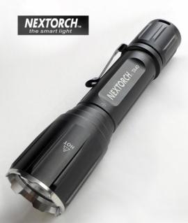 Ліхтар підствольний тактичний NexTorch TA40