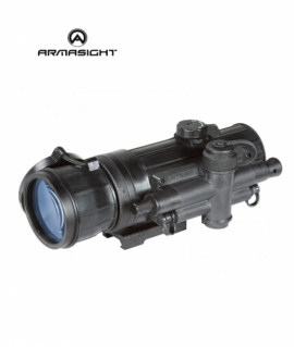 Насадка Armasight GEN 2+ Quick Silver White Phosphor Night Vision Medium Range Clip-On System