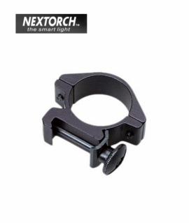 Кріплення для ліхтаря NexTORCH RM25 для моделей GT6A-S, T6, T6A, Z3, Z9