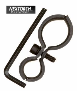 Кріплення для ліхтаря NexTorch RM8 для моделей GT6A-S, T6, T6A, Z3, Z9