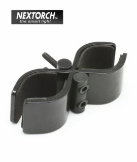 Кріплення для ліхтаря NexTorch RM81 для моделей T6, T6A, Z3, Z9