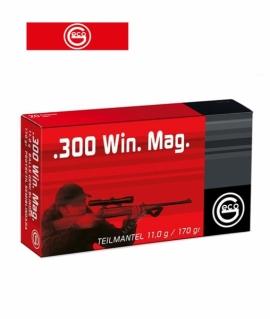 Патрон RUAG GECO TM 300 Win Mag