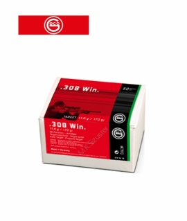 Патрон RUAG GECO TM Target кал. 308 Win