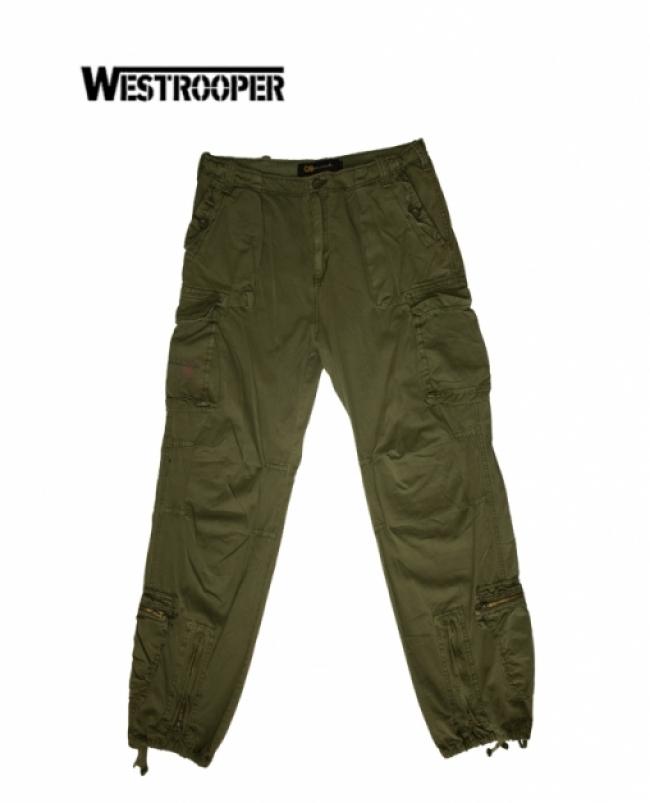 Брюки Westrooper Roadstar Vintage Cargo Pants