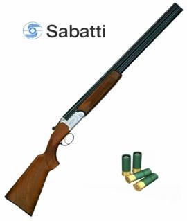 Sabatti Falcon EA MON (ствол 71 см.)
