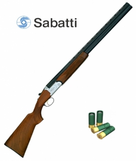 Sabatti FALCON MON (ствол 76 см.)