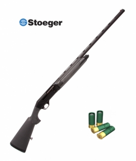 Stoeger 2000 Carbon кал. 12