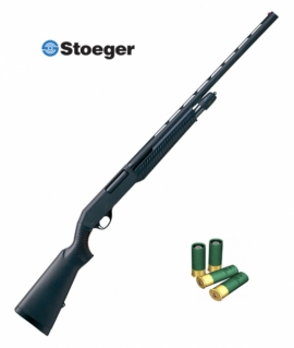 Stoeger P350 Pump Action Synthetic кал. 12