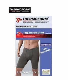 Термошорти подовжені Thermoform чоловічі