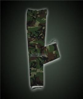 Брюки Westrooper US BDU Pants