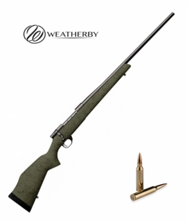 Weatherby Vanguard 2 RC кал. 30-06 24""
