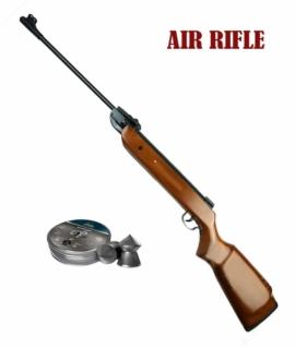 Пневматична гвинтівка AIR RIFLE B2-4 4.5мм.