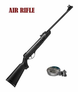 Пневматична рушниця AIR RIFLE AN500 кал. 4.5