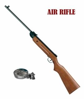 Пневматична гвинтівка AIR RIFLE B1-1 кал. 4.5