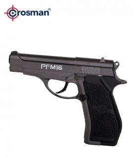 Пістолет пневматичний CROSMAN PFM-16