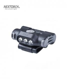 Ліхтар налобний NexTorch UL12