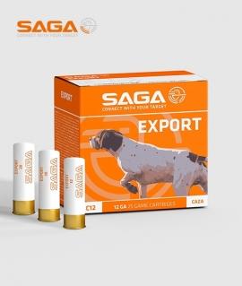 Патрон Saga EXPORT 34 FW (5) 12 кал.