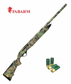 Fabarm XLR Forest кал. 12/76