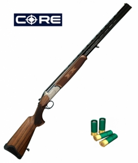 Core LZR-SP11 Walnut cal.12 Ежектор