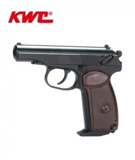 Пістолет пневматичний KWC KMB 44